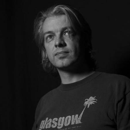 Colin Monie – Editor